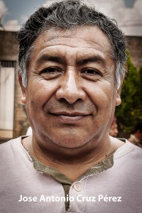 Jose Antonio Cruz Perez