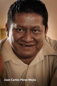 Juan Carlos Perez Mejia