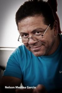 Nelson Medina Garcia