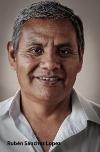 Ruben Sanchez Lopez