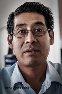 Tito Lopez Diaz