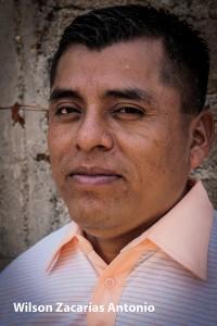Wilson Zacarias Antonio